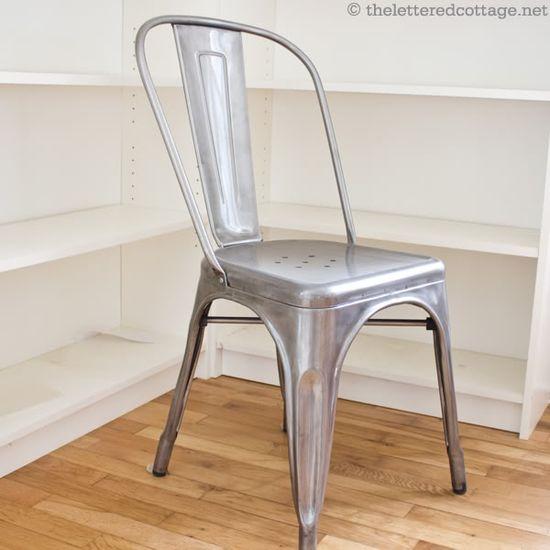 dining room industrial chairs