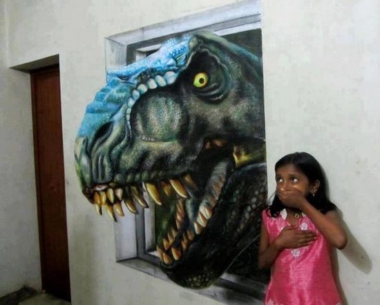Cool 3d art... love!!!