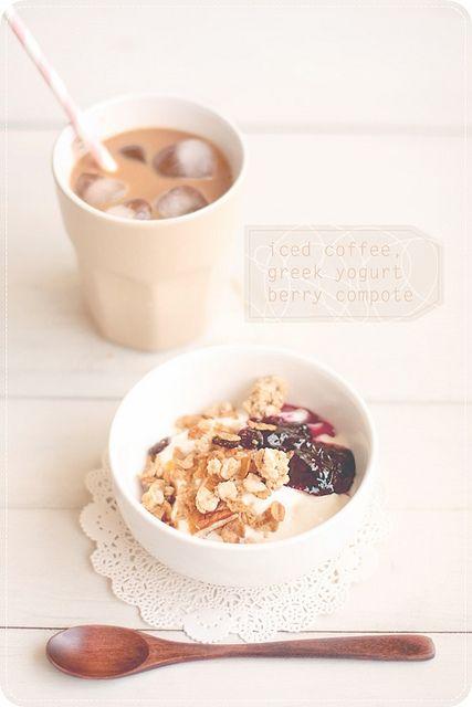 Breakfast ***