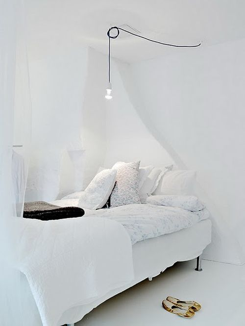 modern interior design, bedroom