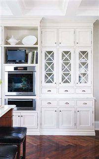 Trendy Kitchen Design #Decor
