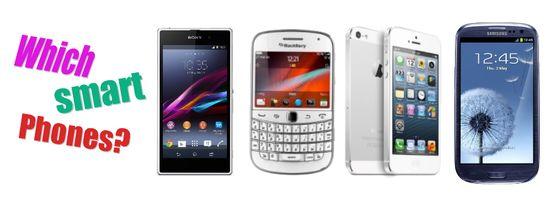 whichsmartphones» WE love Smart Phones