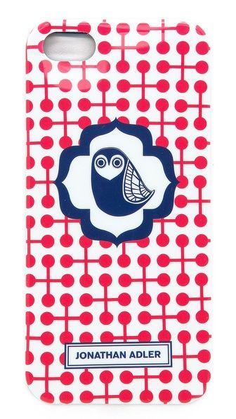 Jonathan Adler Owl iPhone 5 Case