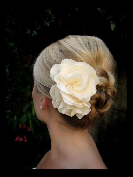 Wedding hair & flower inspiration!