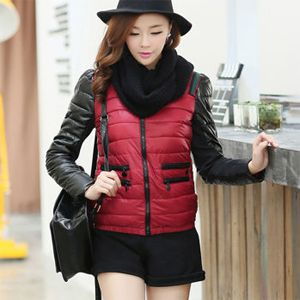New Fashion Short Style Winter Down Coat