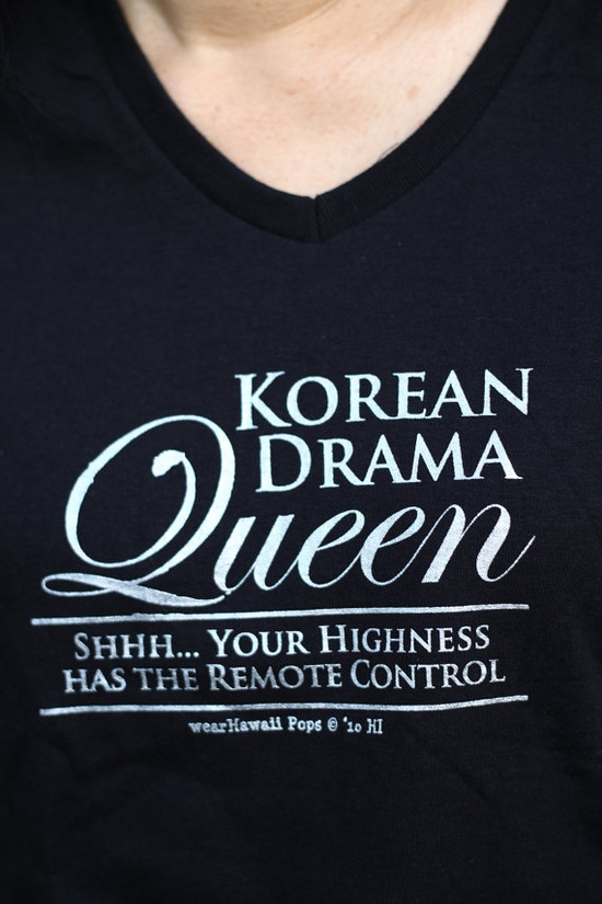 Kdrama queen