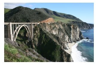 Planning to drive the Pacific Coast Highway...