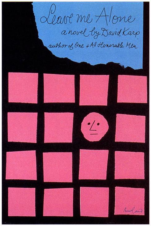 Paul Rand illustration