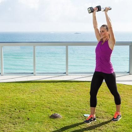 15 Unexpected Exercises To Work Abs