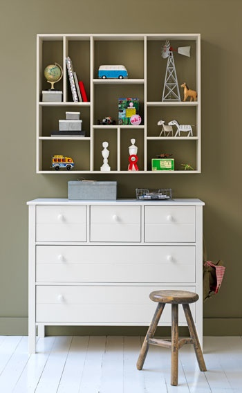 Girls bedrooms (storage ideas)