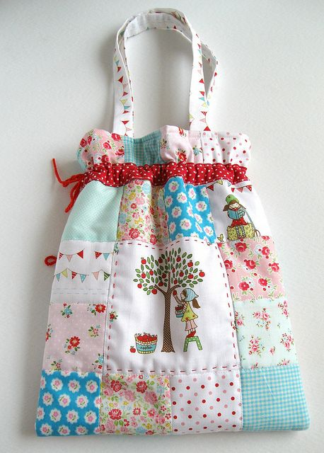 Cute bag ?