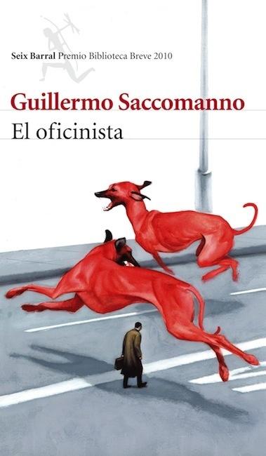 Cover Books by Fernando Vicente, via Behance
