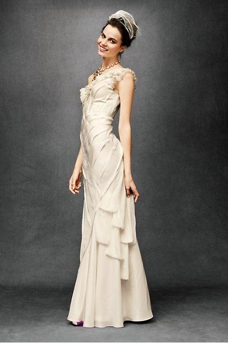 gown. #weddingdress