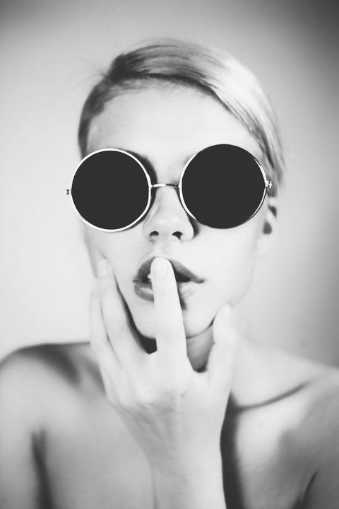 Round #sunglasses #sunnies