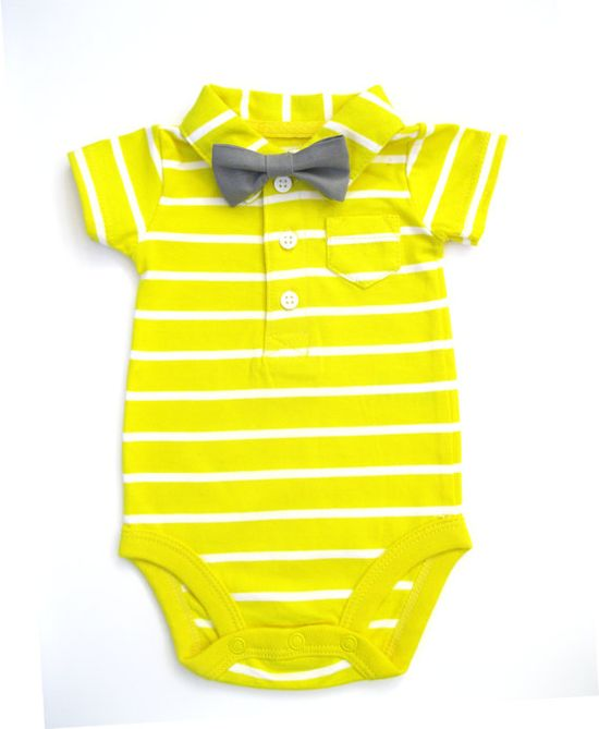 Bow tie onesie  Boy 1st birthday bow tie by LovelyLittleBabies, $24.00