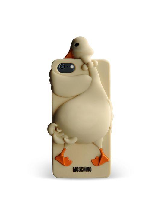 Cute #Duck Rubber iPhone 5 Case. #iPhone5