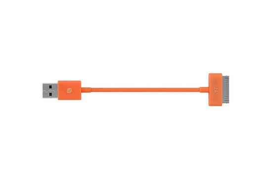 """6"""" Sync and Charge Cable for iPod, iPad and iPhone $14.95"""