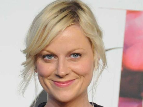 The Annotated Wisdom of Amy Poehler