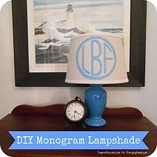 Lovely Lampshades :: Bonnie & Trish {Uncommon Designs}'s clipboard on Hometalk :: Hometalk