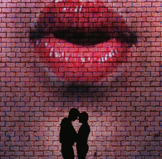 Graffiti ~ Street Art ,Love in Chicago