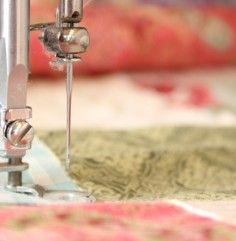 Sewing Basics from www.iheartnaptime...   Great tips for a beginner #sewing