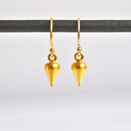 Temple Mountain earrings @noholife