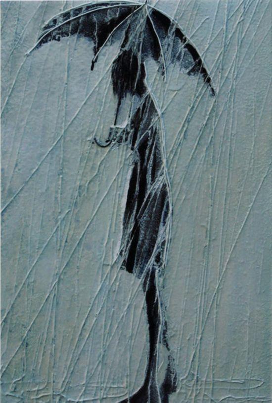 Alone by I. Mudrov