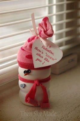 Lovely Little Valentine