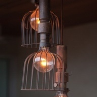 Industrial Chic Inspiration Ideas