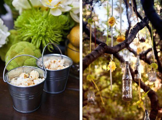 Lake Tahoe Wedding Ideas