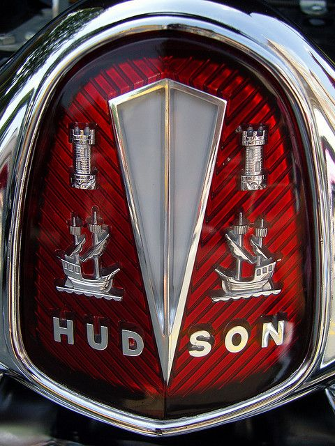 #Hudson #coolcars QuirkyRides.com