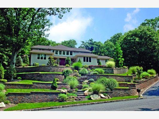 Landscaping - Home and Garden Design Idea's