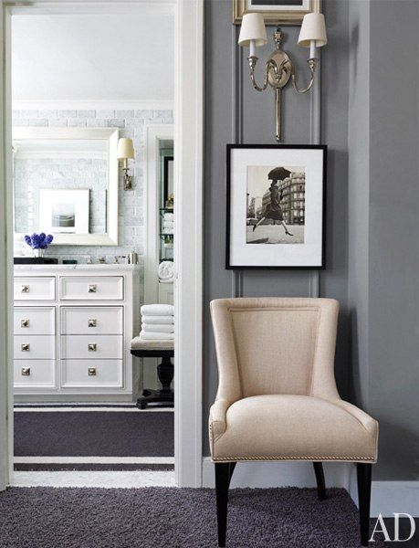 David Jimenez's Kansas City Apartment : Architectural Digest