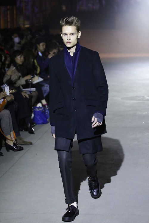 DISCOVERED Fall/Winter 2013