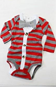 Baby Boy Gifts — Lottie Da Baby