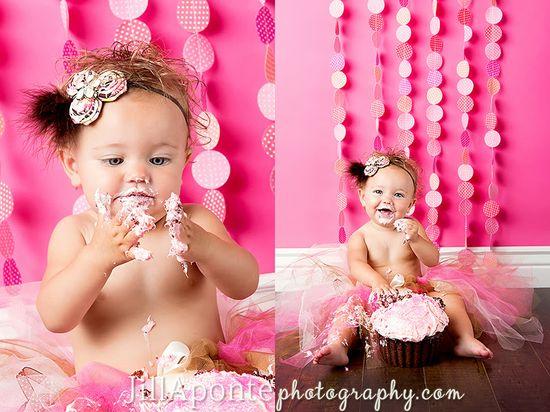adorable 1st birthday