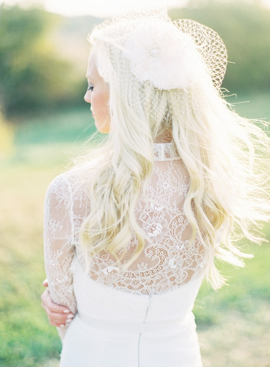 that lace!   Photography By / claryphoto.com, Dress by www.christosbrida...