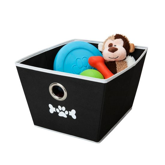 The #Toy #Bin for your #dog