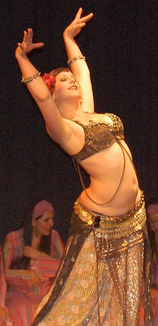 mardi love... a belly dancing delight...