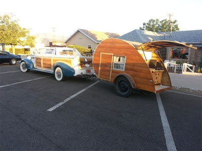 Cattail Designs: Kingman, AZ, RT 66, Old cars and such