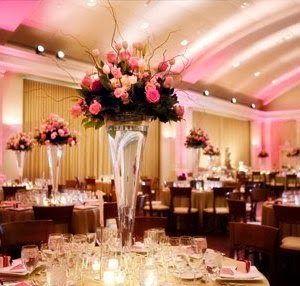 latest wedding reception ideas 2014