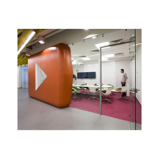 Office Design Gallery - The best offices on the planet via Polyvore