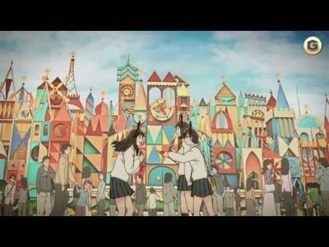 ? Tokyo Disneyland Resort Hotel Commercial Ad - YouTube