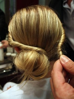Romantic Do-it-Yourself Hairstyles