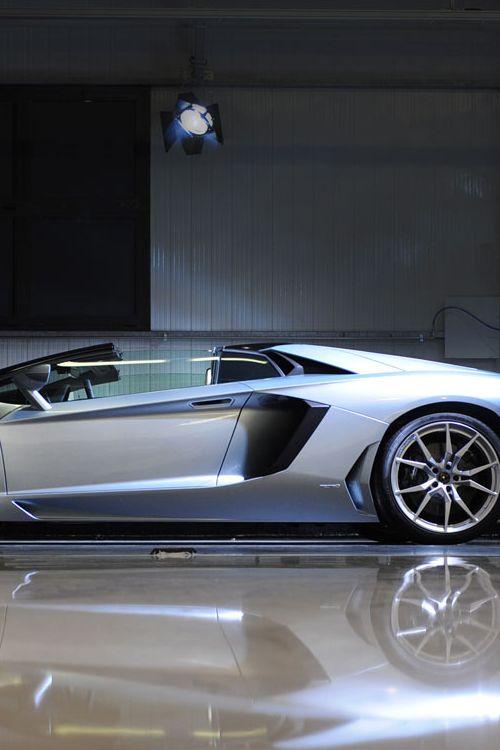 2014 Lamborghini Aventador LP700 _