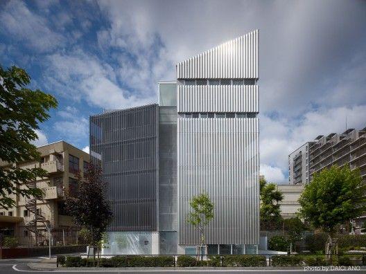 Clover House / Toru Kudo + architecture WORKSHOP - Japan