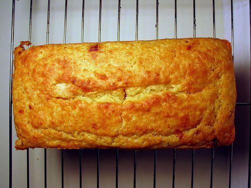 Buttermilk Quick Bread (Cooking Light)