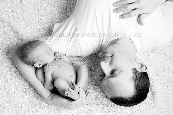 Baby Photo Ideas