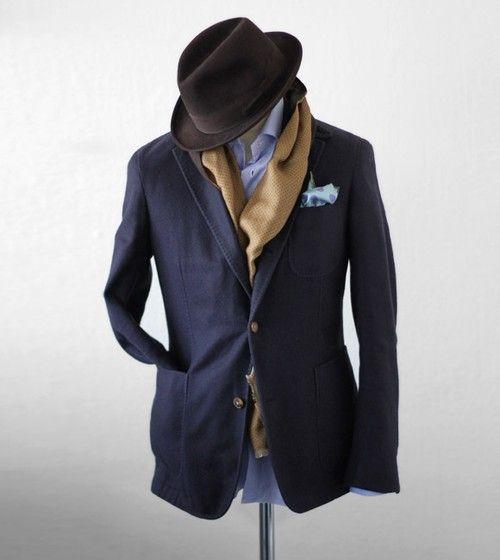 styling for men