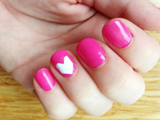 amydavis: creative nails challenge.
